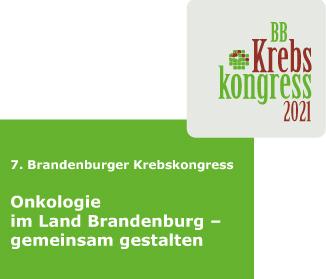 7. Brandenburger Krebskongress