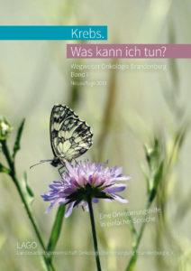 Wegweiser Onkologie Brandenburg Band I
